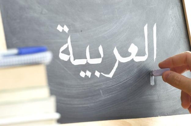 Can Arabic be Romanized?