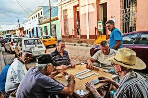 Cubanisms - Translation