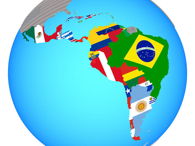Difference between Latin American Spanish and European Spanish