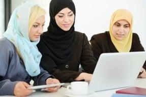 An Arabic website opens the door to almost 300 million speakers