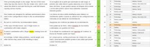 Quality Assurance in Memsource - Tips for translators