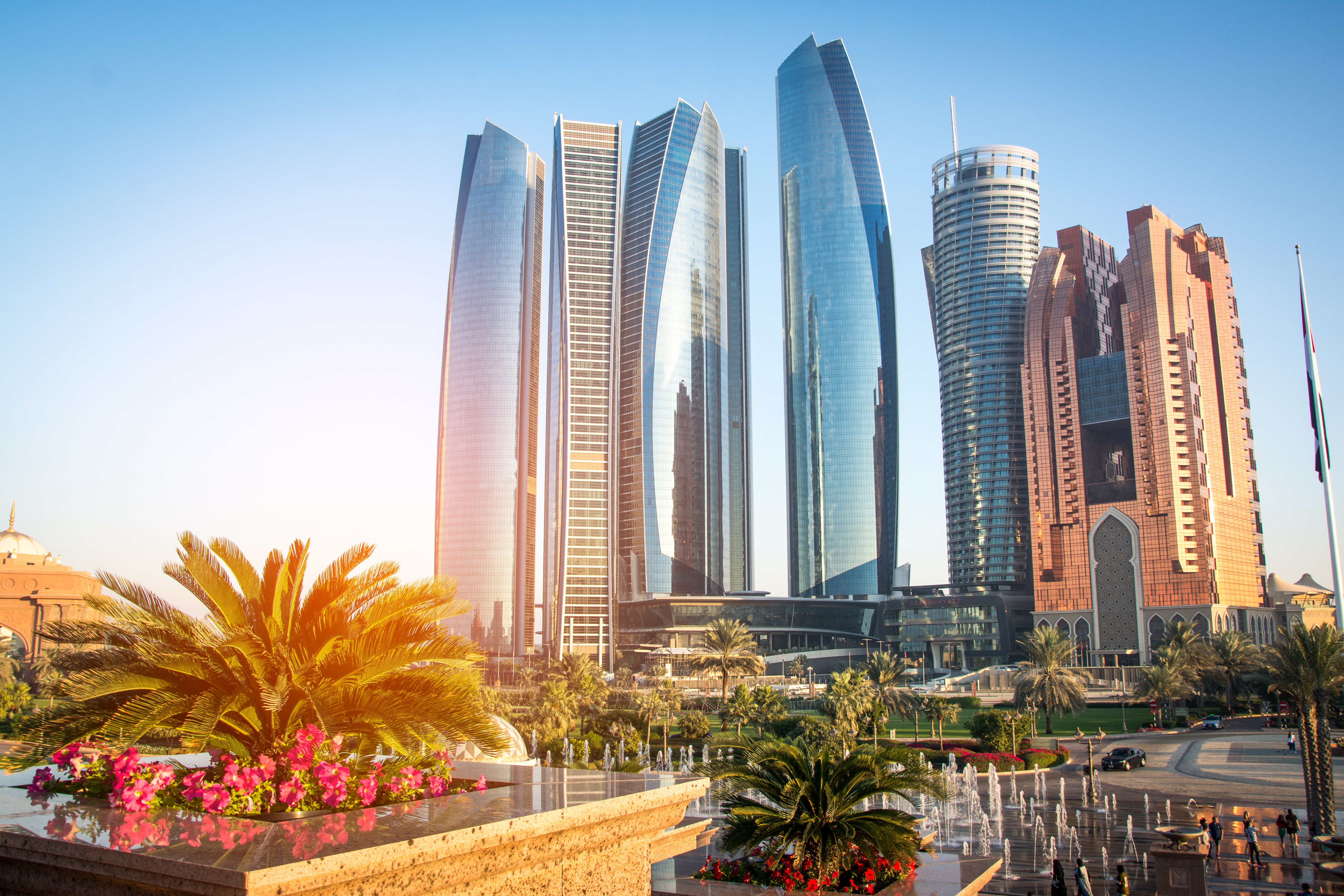 Professional arabic translation services in the UAE
