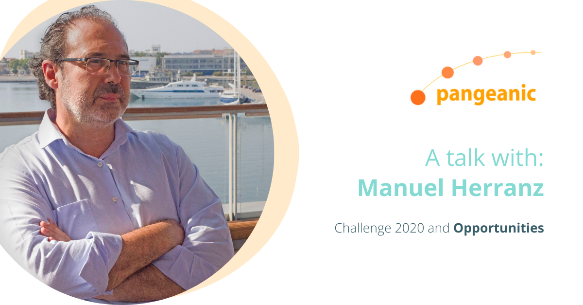 Challenge 2020 and Opportunities - A review by Manuel Herranz